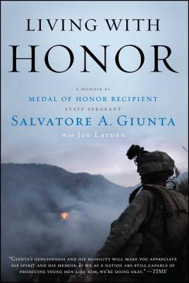 Living with Honor Cover