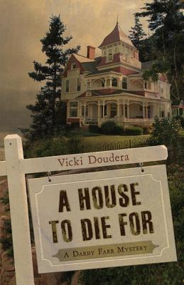 A House to Die for Cover