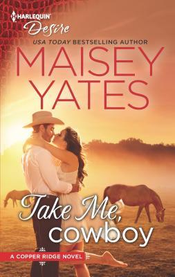 Take Me, Cowboy Cover Image