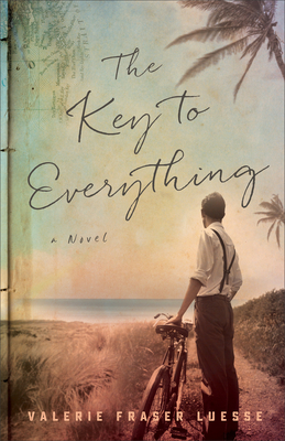 Cover for The Key to Everything