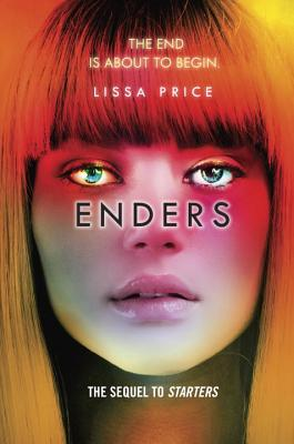 Enders (Starters #2) Cover Image