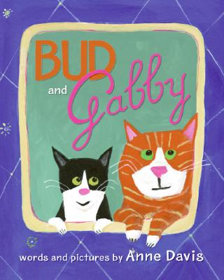 Bud and Gabby Cover
