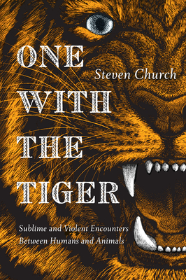 One with the Tiger Cover
