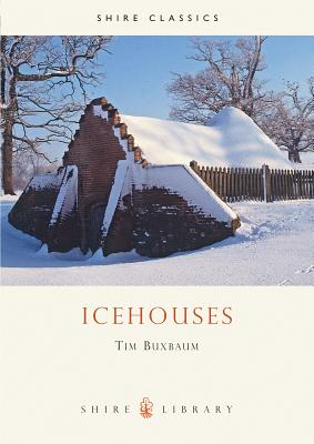 Icehouses Cover Image