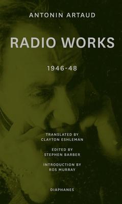Radio Works: 1946-48 Cover Image