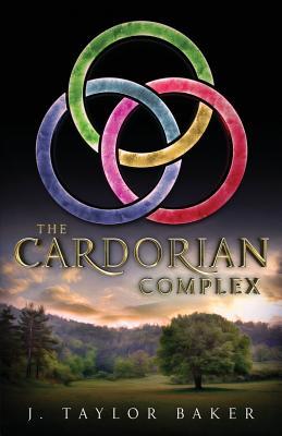 Cover for The Cardorian Complex
