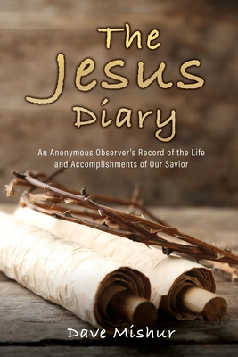 The Jesus Diary Cover Image
