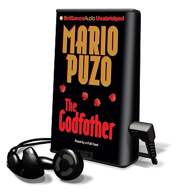 The Godfather [With Earbuds] Cover Image