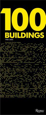 100 Buildings Cover Image