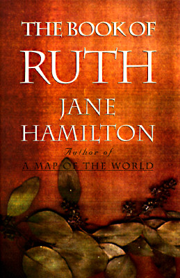 The Book of Ruth Cover Image