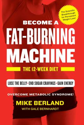 Fat-Burning Machine Cover