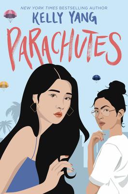 Parachutes Cover Image