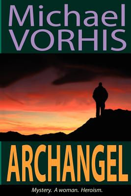 Archangel Cover Image