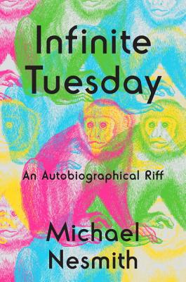 Infinite Tuesday Cover