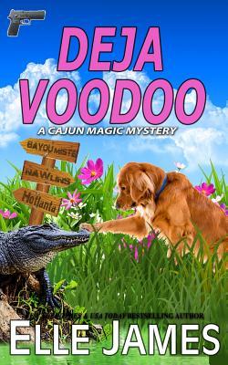 Cover for Deja Voodoo