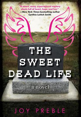The Sweet Dead Life Cover