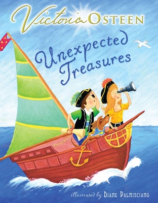 Unexpected Treasures Cover Image