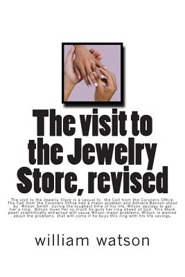 The visit to the Jewelry Store, revised Cover Image