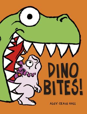 Dino Bites! Cover