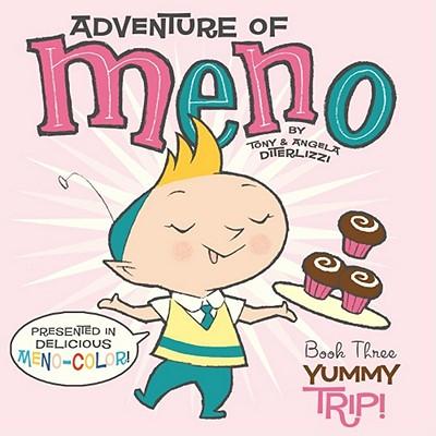 Yummy Trip! Cover