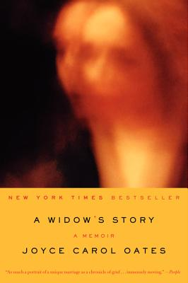 A Widow's Story Cover Image