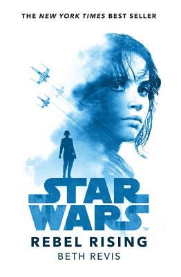 Star Wars Rebel Rising Cover Image