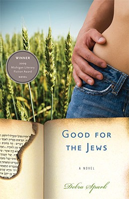 Good for the Jews Cover