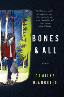 Bones & All Cover