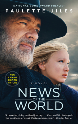 News of the World [Movie Tie-in]: A Novel Cover Image