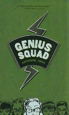 Genius Squad Cover Image