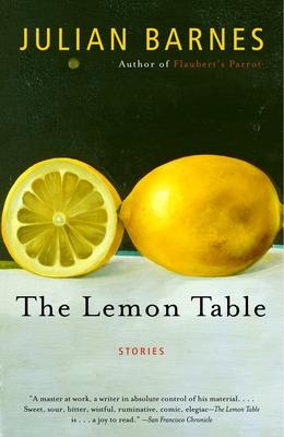 The Lemon Table Cover