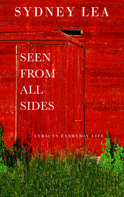 Seen From All Sides: Lyric and Everyday Life Cover Image