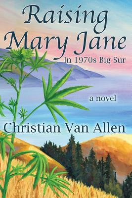 Raising Mary Jane Cover Image