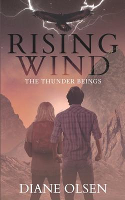 Rising Wind: The Thunder Beings Cover Image