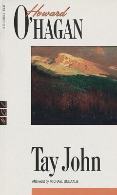 Tay John Cover