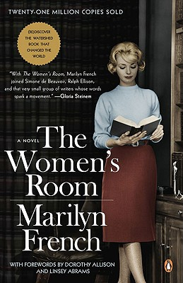 The Women's Room Cover