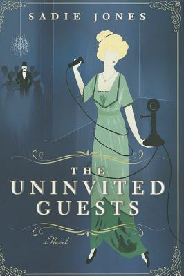 The Uninvited Guests Cover Image