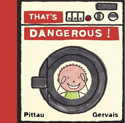 That's Dangerous! Cover Image