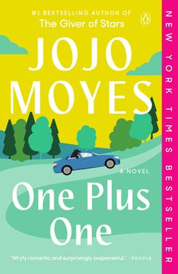 One Plus OneMoyes Jojo