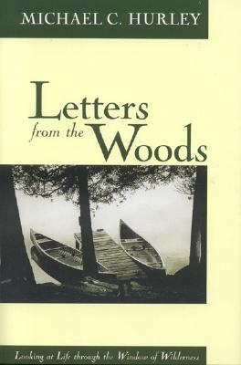 Cover for Letters from the Woods