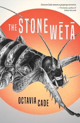 The Stone Wētā Cover Image