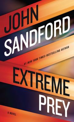 Extreme Prey Cover Image