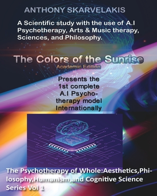 The Colors of the Sunrise: Academic Edition Cover Image
