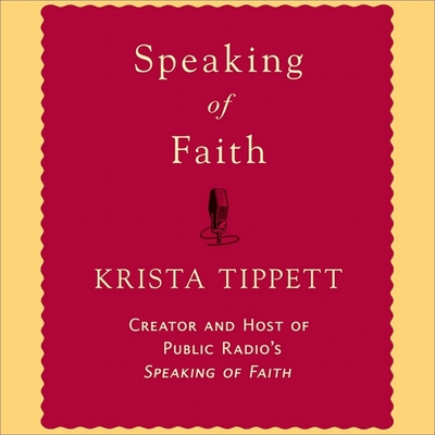 Speaking of Faith Cover Image