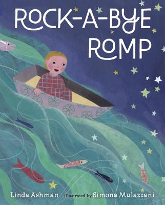 Rock-A-Bye Romp Cover