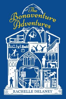 The Bonaventure Adventures Cover