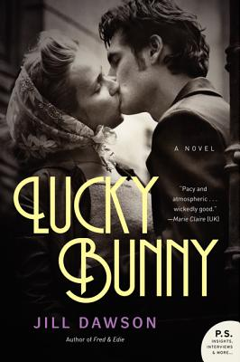 Lucky Bunny Cover Image