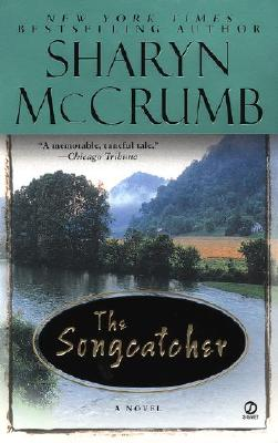 The Songcatcher Cover