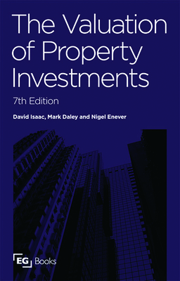 The Valuation of Property Investments Cover Image