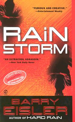Rain Storm Cover